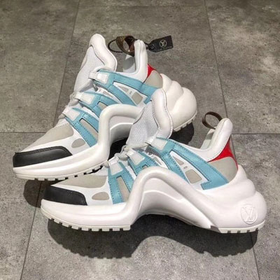 《only VIP》LINE LV Archlight Sneakers-Mint