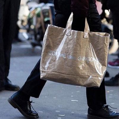 《only VIP》LINE comme des *** pvc bag