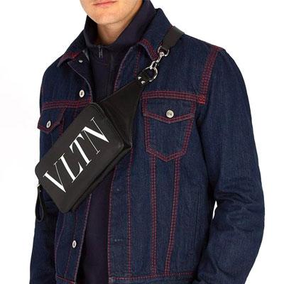 《only VIP》LINE valent*** belt bag.