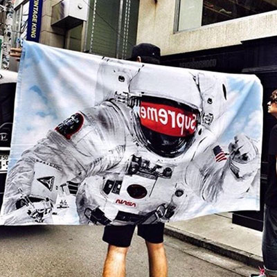 《only VIP》LINE supr*** towel