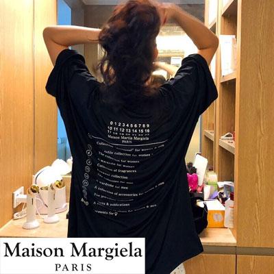 《only VIP》LINE masion margi*** Tshirts