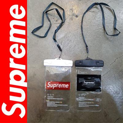 《only VIP》LINE supr*** waterproof pack
