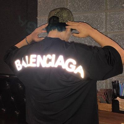 《only VIP》LINE Balenci*** Tshirts