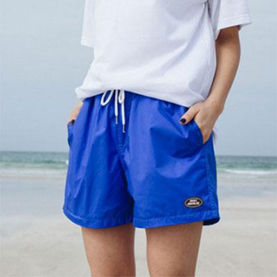 【2XADRENALINE】ベーシックスイムパンツ -BLUE