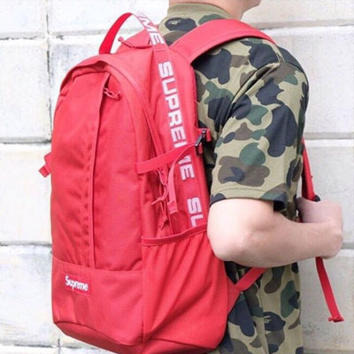 《only VIP》LINE supr*** backpack