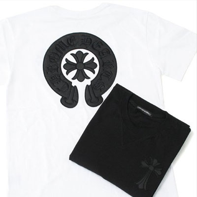 《only VIP》LINE chrome hea*** Tshirts