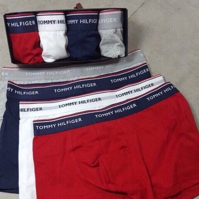 《only VIP》LINE tommy hilfi*** Boxer brief