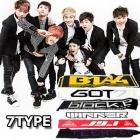 韓国アイドルグッズ通販|韓国ボーイグルップのスローガンhigh quality 蛍光応援タオル(7type)