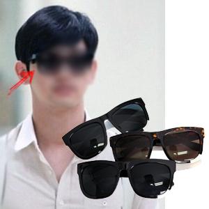 韓国ファッション通販KIRANG|韓国有名芸能人たちに愛されたヌメ*スタイル有光タイプサングラス