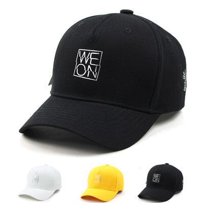 [UNISEX] NO.07 WEON ボールキャップ(3color)