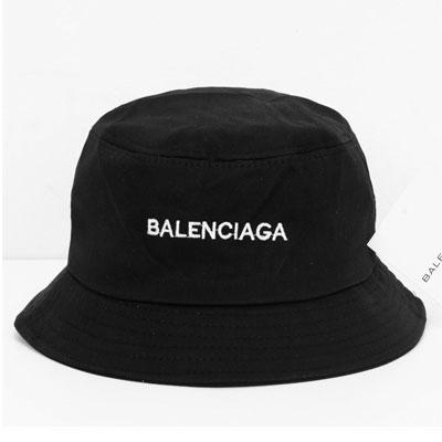 《only VIP》LINE balenci***logo bucket hat