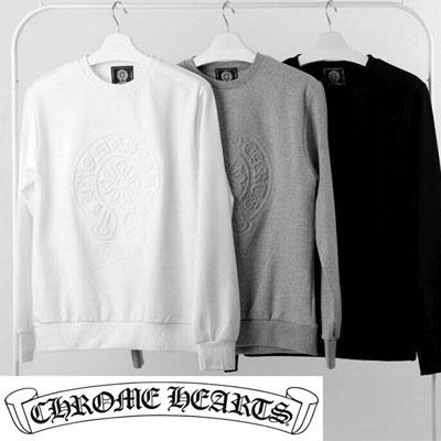 《only VIP》LINE chrome*** sweatshirts