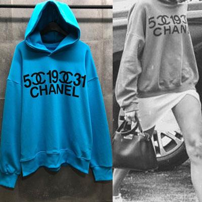 《only VIP》LINE cha*** hoodie