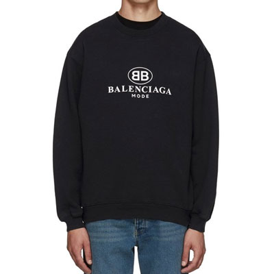 《only VIP》LINE balenci*** sweatshirts