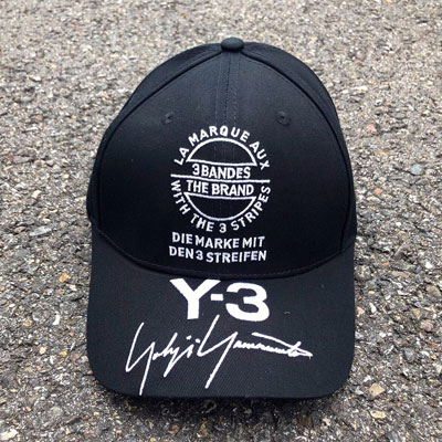 《only VIP》LINE y*3 ball cap
