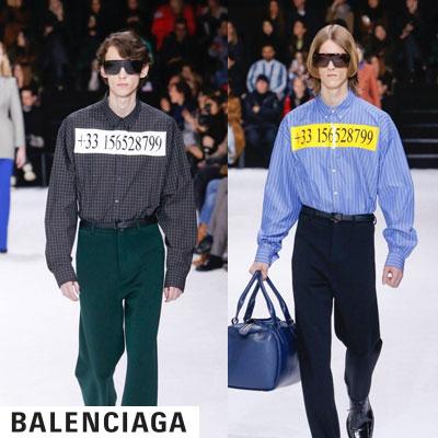 《only VIP》LINE balenci*** shirts
