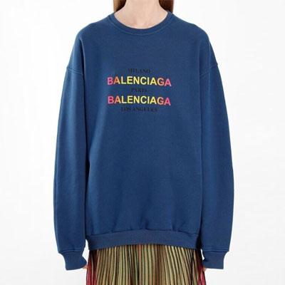 《only VIP》LINE balenc*** sweatshirts