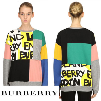 《only VIP》LINE burbe*** sweatshirts