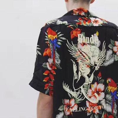 《only VIP》LINE Rhud* shirts