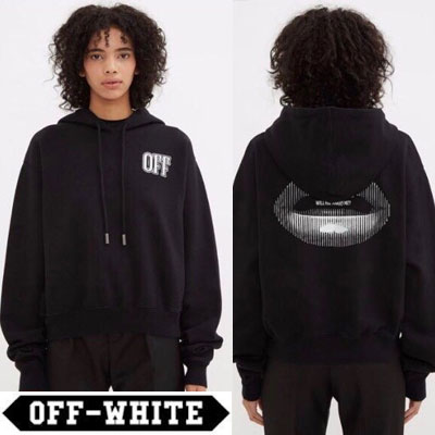 《only VIP》LINE offwh*** hoodie