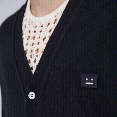《only VIP》LINE ac@e cardigan
