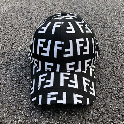 《only VIP》LINE fen** ball cap