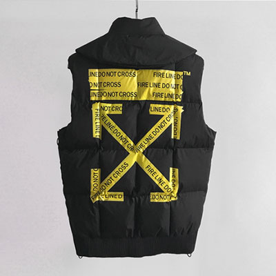 《only VIP》LINE off*** padded vest