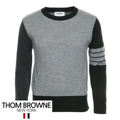 《only VIP》LINE thom bro*** knit