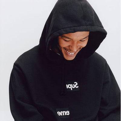 《only VIP》LINE supr***xcdg hoodie