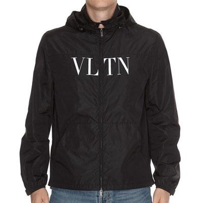 《only VIP》LINE VLTN windbreaker