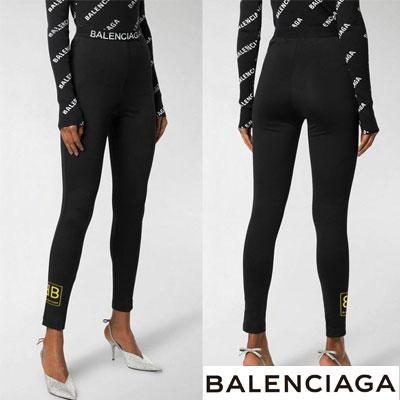 《only VIP》LINE balenci*** leggings