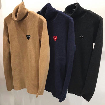 《only VIP》LINE CDG turtle neck