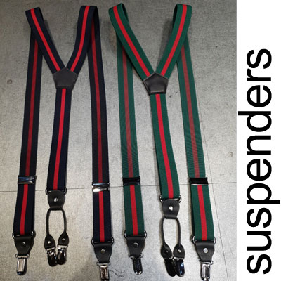 《only VIP》LINE suspender