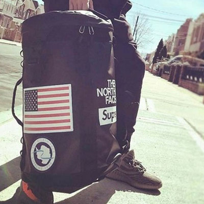 《only VIP》LINE supxnorth backpack