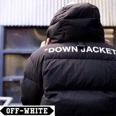 《only VIP》LINE offwh***down jacket