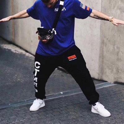 《only VIP》LINE Heron Pre*** 起毛 pants