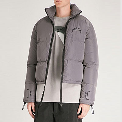 《only VIP》LINE ACW down jacket