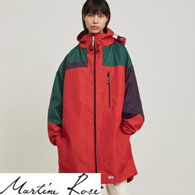 《only VIP》LINE m@rtine rose oversize rain coat