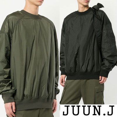 《only VIP》LINE Juu@ j down sweatshirts