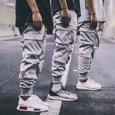 《only VIP》LINE cargo pants