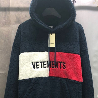 《only VIP》LINE vet x tommy double side hoodie