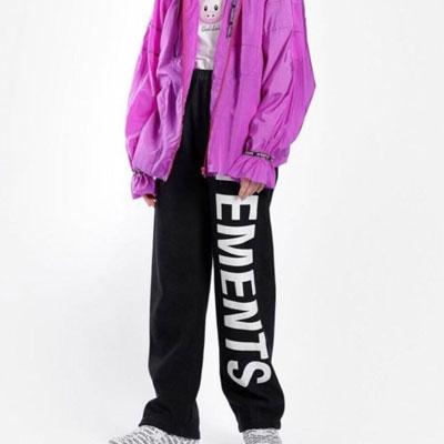 《only VIP》LINE veteme*** 起毛 pants
