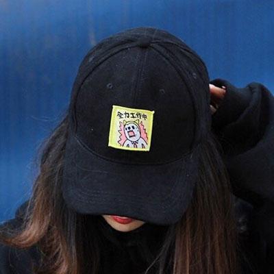 《only VIP》LINE 超サイヤ人 ball cap