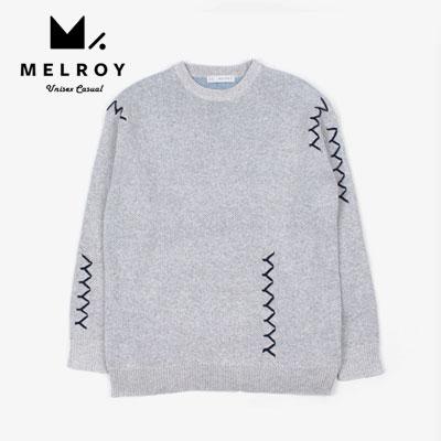 【MELROY】マーガレットニット(2color)