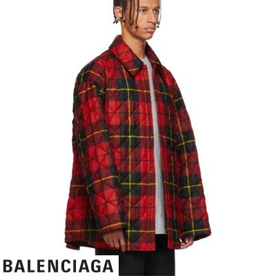 《only VIP》LINE balenci*** check down jacket