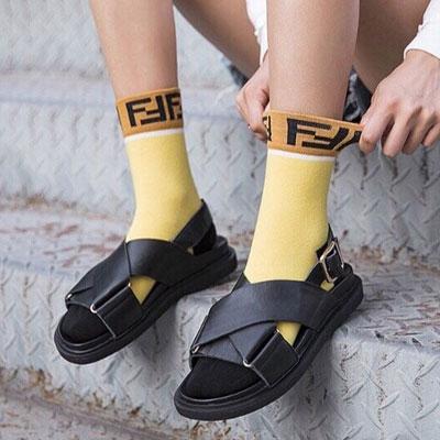 《only VIP》LINE FEN** socks