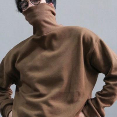 《only VIP》LINE 企画 起毛 sweatshirts