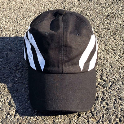 《only VIP》LINE OFF basic ball cap