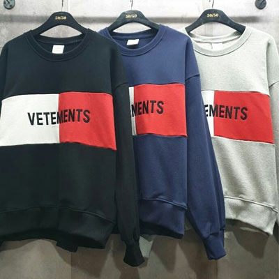 《only VIP》LINE vetxtommy sweatshirts