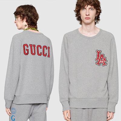 《only VIP》LINE gu*** sweatshirts